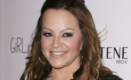Jenni Rivera Remains Recovered, Turned Over to Family