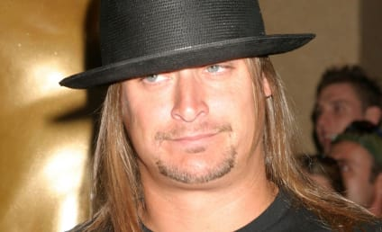 Kid Rock Bashes Beyonce: I Like Skinny White Chicks!