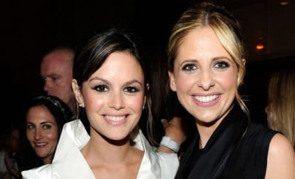 Rachel Bilson vs. Sarah Michelle Gellar: Who Would You Rather...