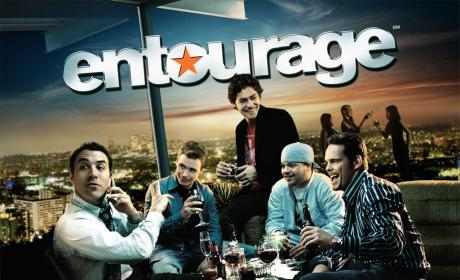 Are you excited for the Entourage movie?