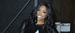 Cynthia Bailey Kicks Porsha Williams in Epic Real Housewives Fight!
