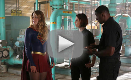 Supergirl Season 1 Episode 2 Recap: #TerribleGirl Alert!