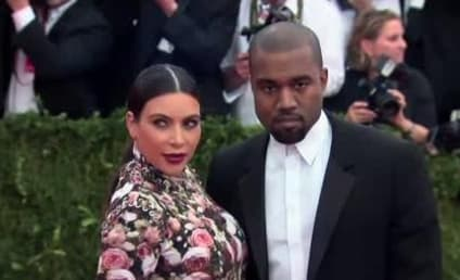 Kim Kardashian and Kanye West to Marry in Summer 2014
