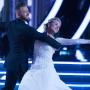 Maureen McCormack on DWTS