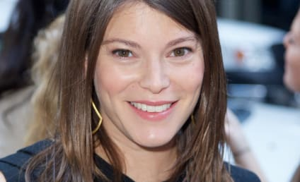 Gail Simmons Gives Birth to a Girl!