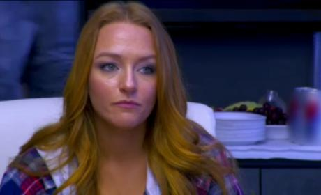 Maci on Teen Mom OG