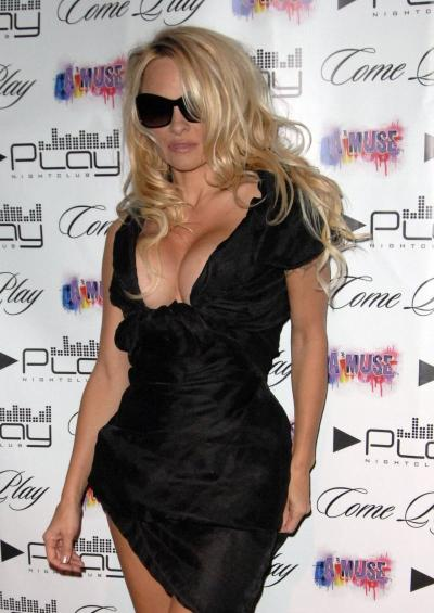 Pam Anderson