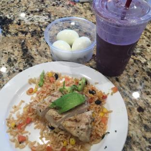 Lamar's Lunch