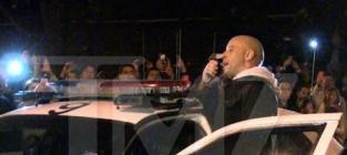Vin Diesel Gets Emotional About Paul Walker