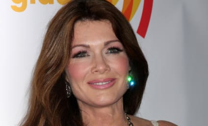 The Real Housewives of Beverly Hills: Hating on Lisa Vanderpump!