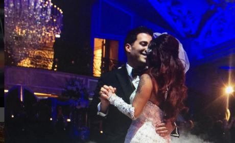 Snooki Declares Love For Husband, Also Wants To Kill Him