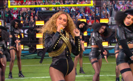 Beyonce, Allegedly Racist Halftime Act to Be Protested in NYC