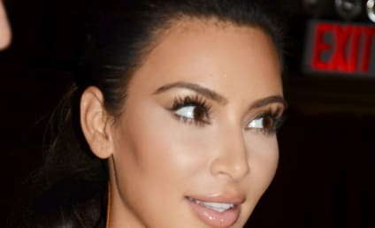 Kim Kardashian Kompares Televised Wedding to Cancer Diagnosis
