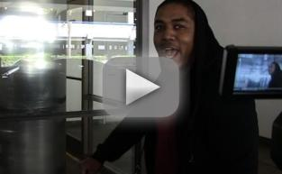 Chris Massey on Lil Twist: He's a Shoe Shiner!
