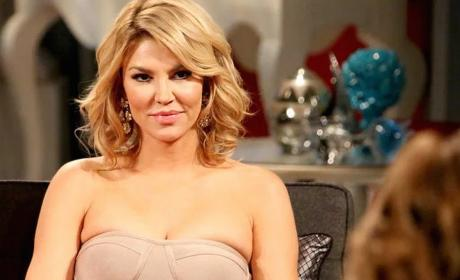 Brandi Glanville Confirms Real Housewives of Beverly Hills Departure