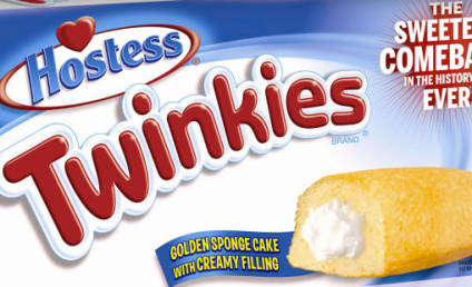 Twinkies: Returning on July 15!