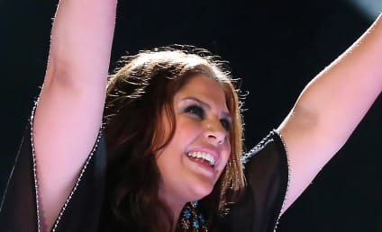 Hillary Scott Gives Birth to First Child!