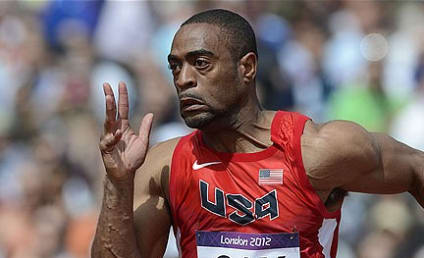 Tyson Gay Tests Positive for Banned Substance, Accepts Responsibility