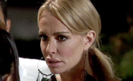 The Real Housewives of Beverly Hills Recap: Taylor Armstrong, You're Uninvited!