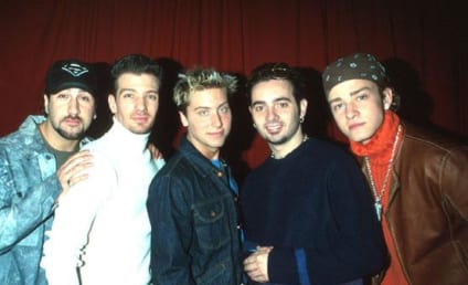N Sync Reunion: Coming to MTV VMAs Sunday Night!?