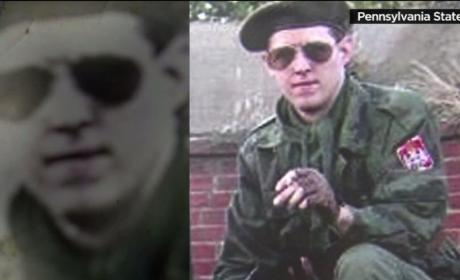 Eric Frein Taken Into Custody In Pennsylvania