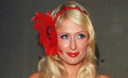 Vegas Gets It Wrong, Band Gets It Right When It Comes to Paris Hilton