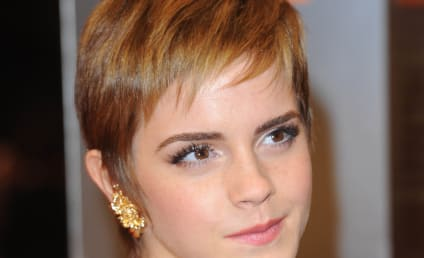 Emma Watson Takes Hiatus from Brown