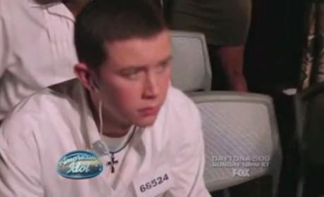 Scotty McCreery Hopes You Dance, Forgets the Lyrics