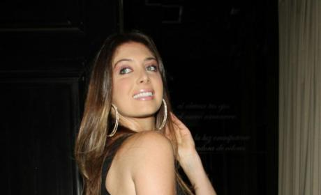 Brittny Gastineau and Jerry Ferrara: Cute, Sources Say