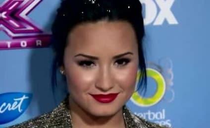 Demi Lovato: I Got Sober for My Sister