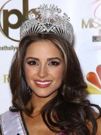 Olivia Culpo, Miss USA 2012