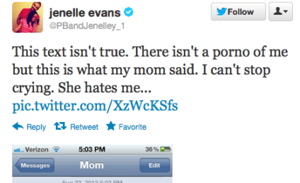 Jenelle Evans: Porn Story is Bogus, Mom and Sister are Psychos!