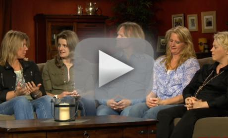 Sister Wives Season 5 Episode 18 Recap: First a Verdict, Then a Lawyer