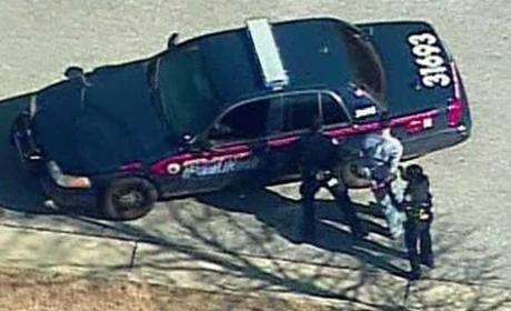 Atlanta School Shooting: 14-Year-Old Shot in the Head, Building on Lockdown
