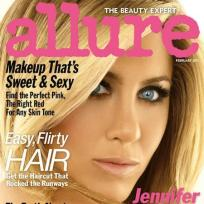 Aniston Allure Cover