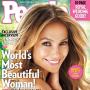 Jennifer Lopez People Magazine Cover