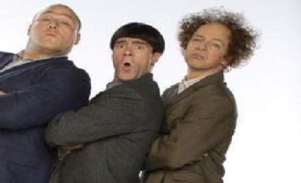 The Three Stooges Trailer: Remade, Released