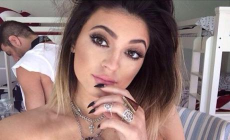 Kylie Jenner Lip Injections: Did She Get Work Done?