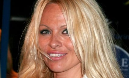 Report: Pamela Anderson is $1.2 Million in Debt