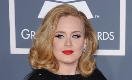 Pics photos adele and taylor swift will face off in battle for a