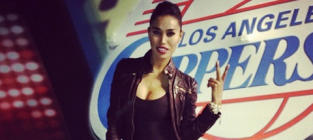 V. Stiviano: Who the Heck is She?