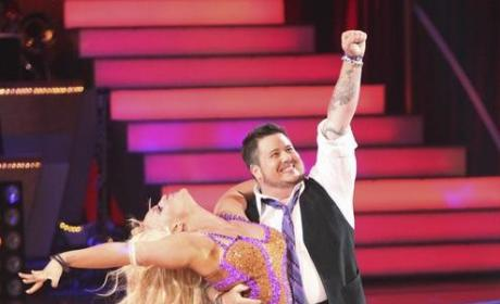 Dancing With the Stars Season 13 Premiere Recap: Go Chaz Go!