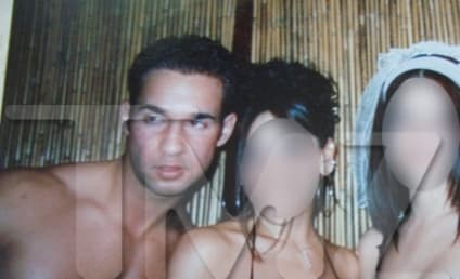 The Situation: A Former Stripper
