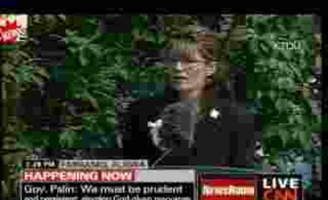 Sarah Palin Farewell Speech: Part Two