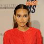 Naya Rivera, Straight Face