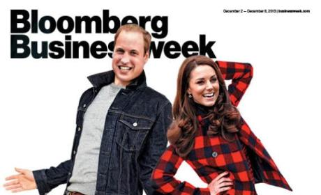 Kate Middleton, Prince William Cover