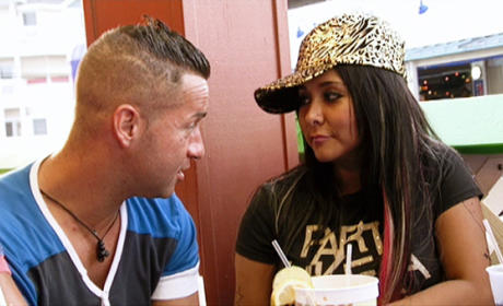 Would you watch Jersey Shore without Snooki and Mike?