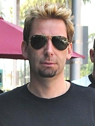 Chad Kroeger Photo