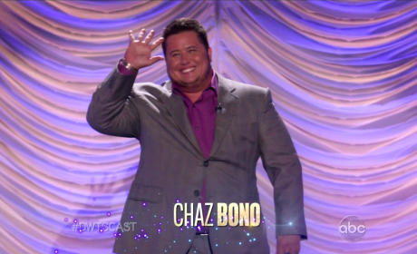 "Chaz Bono: ""Regular Guy"" Making ""Positive Impact"""