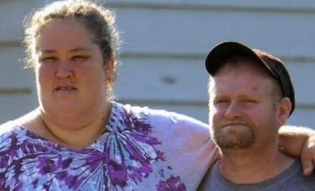 Mama June Shannon: Sugar Bear is Gay and Hires Male Prostitutes!